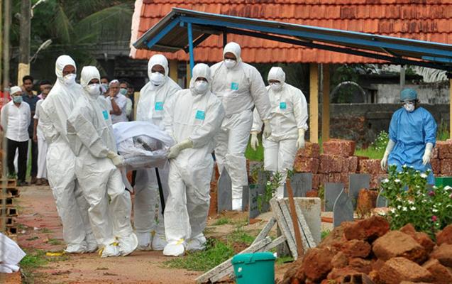 Dünyada yeni ölümcül virus yayıldı