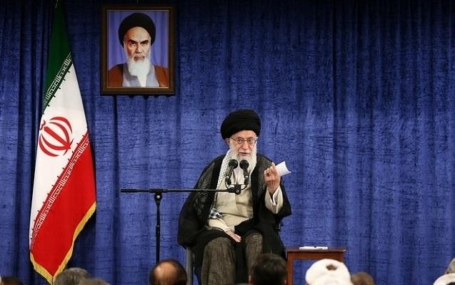 İrandan Avropaya təhdid
