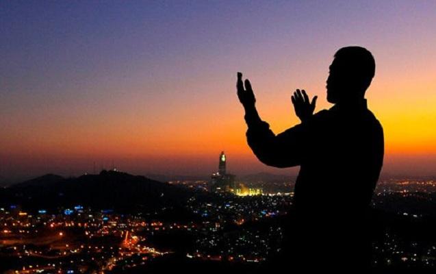 Ramazan ayının 11-ci gününün duası
