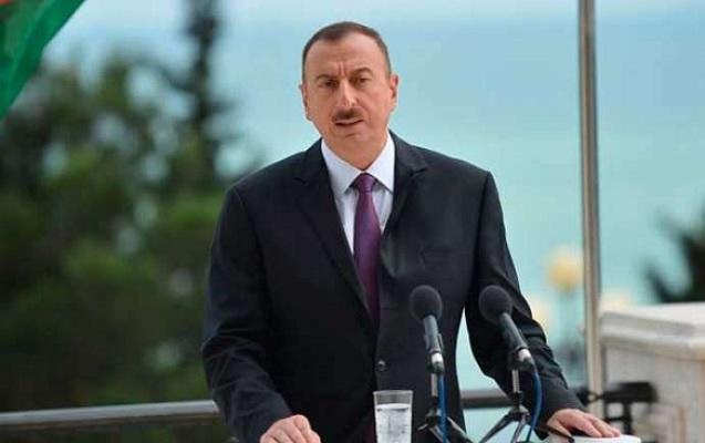 """""""Biz istənilən vaxt bütün xarici borcları ödəyə bilərik"""""""