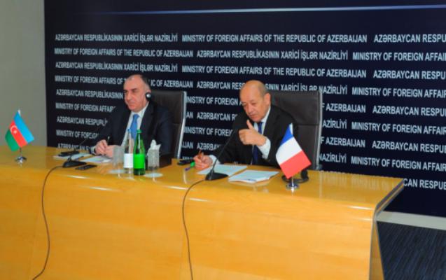 Fransa-Azərbaycan Komissiyası yaradılacaq