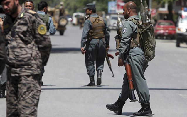 Əfqanıstanda daha 14 hərbçi öldürülüb