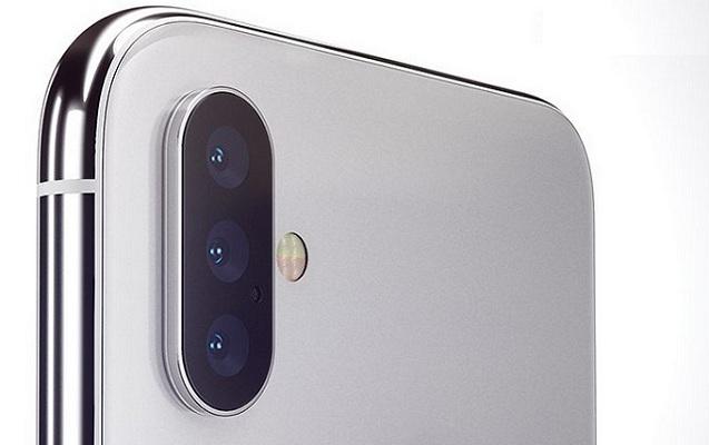 """""""Apple"""" 3 kameralı """"iPhone"""" hazırlayır"""