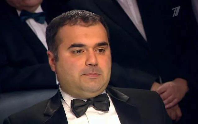 Balakişi Qasımovdan kadr islahatı