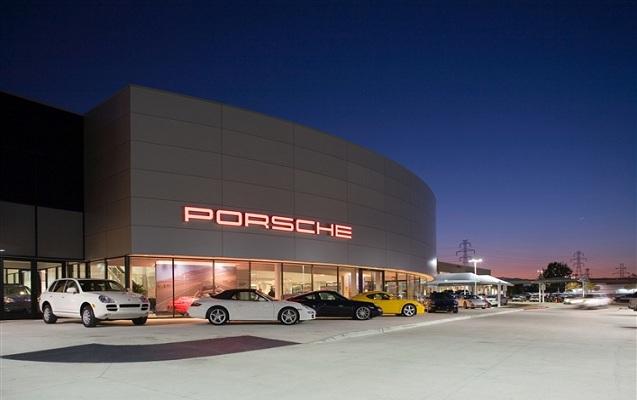 """Avropada """"Porsche"""" satışı dayanır - Gözlənilməz qərar"""