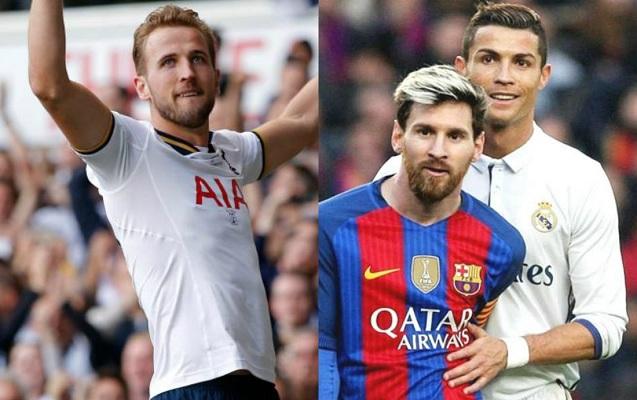 Nə Messi, nə Ronaldo - Ən bahalı o oldu