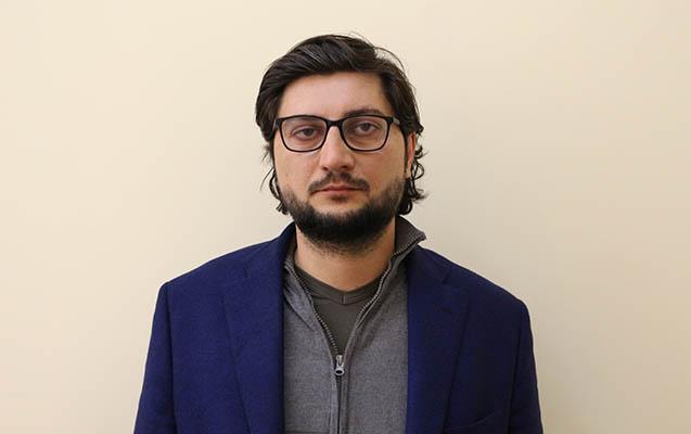 Ramin Hacılı ölkədən qaçarkən saxlanıldı