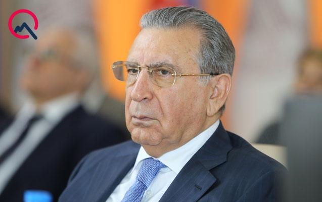 Ramiz Mehdiyev işdən çıxarıldı - Sərəncam