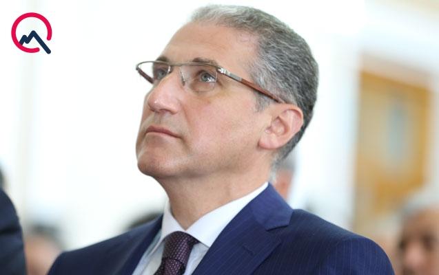 Prezident Muxtar Babayevə yeni vəzifə verdi