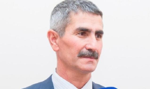 """""""Ordumuz Naxçıvanda strateji yüksəklikləri azad edib"""""""