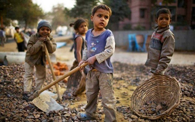 Dünyada nə qədər uşaq işçi var? -