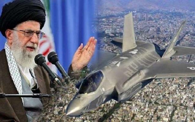 """İsrailin """"F-35"""" qırıcısı İran səmasında uçdu - Xamenei generalı işdən qovdu"""