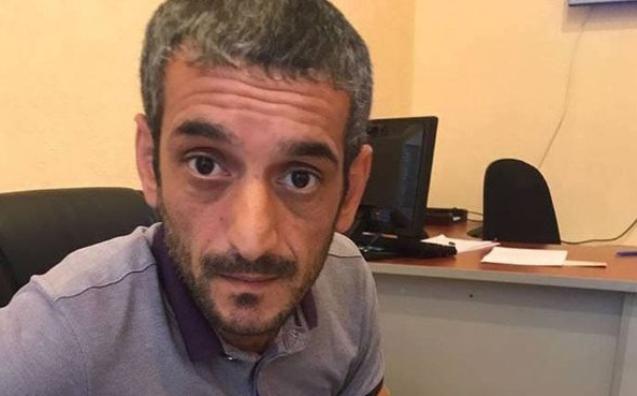 """Bakını bir-birinə qatan """"Camaro"""" sürücüsü həbs edildi"""