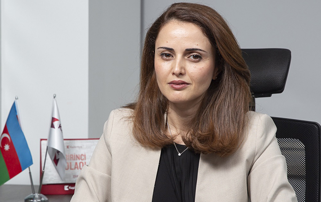 Kapital Bank-da yeni direktor təyinatı