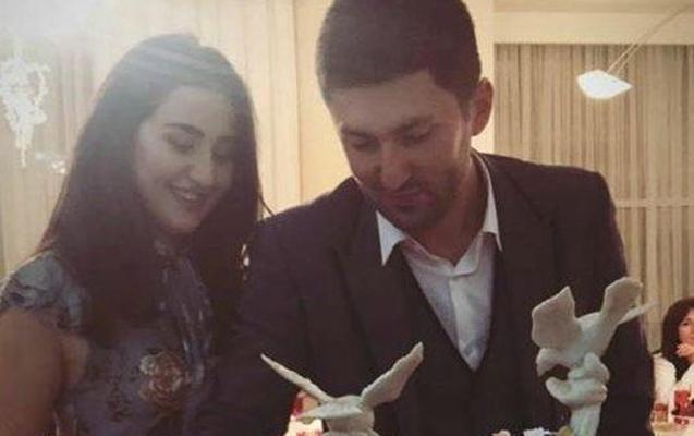 Anar Məmmədxanovun qızının toy tarixi açıqlandı