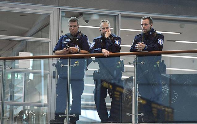 Ölkənin ən böyük aeroportunun işçiləri tətilə hazırlaşır