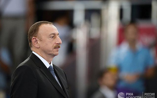 Əliyev 2 ay sonra yenidən Moskvaya gedəcək