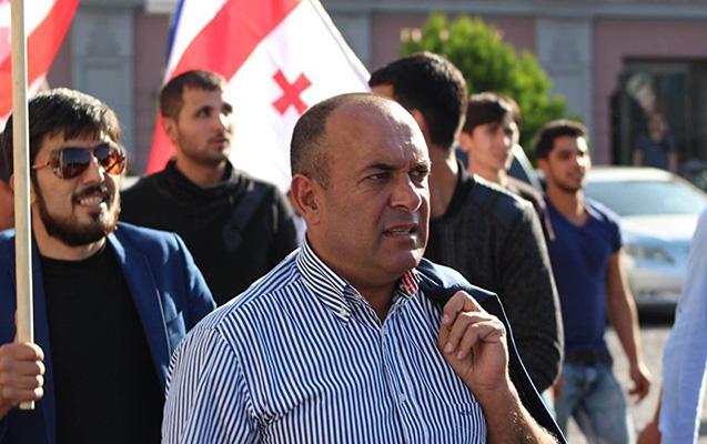 Marneulidəki olaya görə azərbaycanlı deputat da saxlanıldı