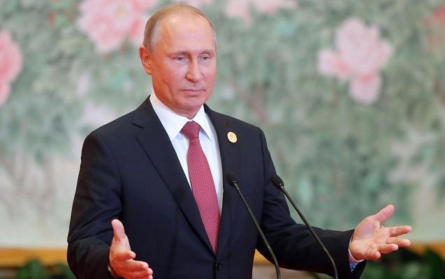 Putindən yeni təyinatlar
