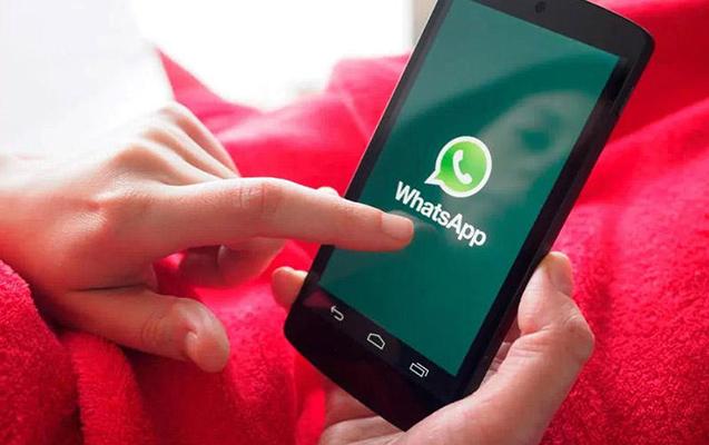 """""""WhatsApp""""da problem yarandı"""