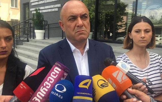 Azərbaycanlı deputata hökm oxundu