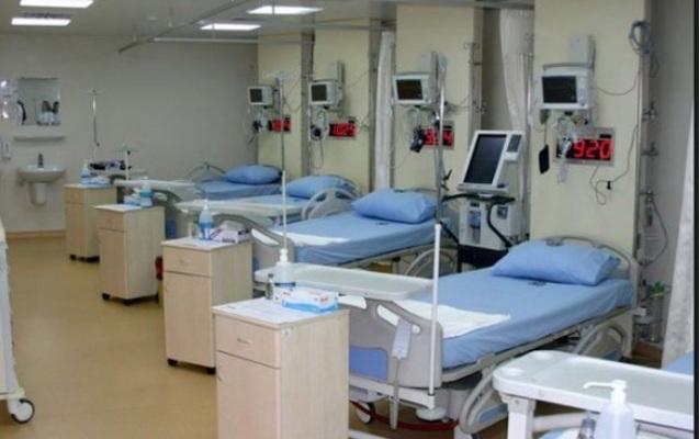 Narkoloji Mərkəzin yeni binası istifadəyə verildi
