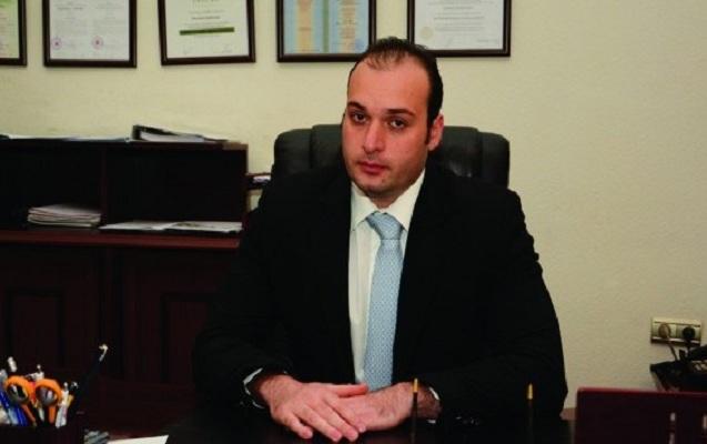 Gürcüstanda baş nazir postuna 36 yaşlı namizəd