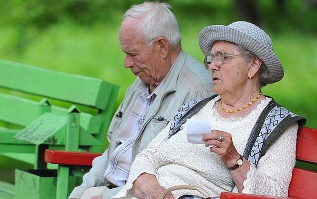Rusiyada pensiya yaşı artırılır