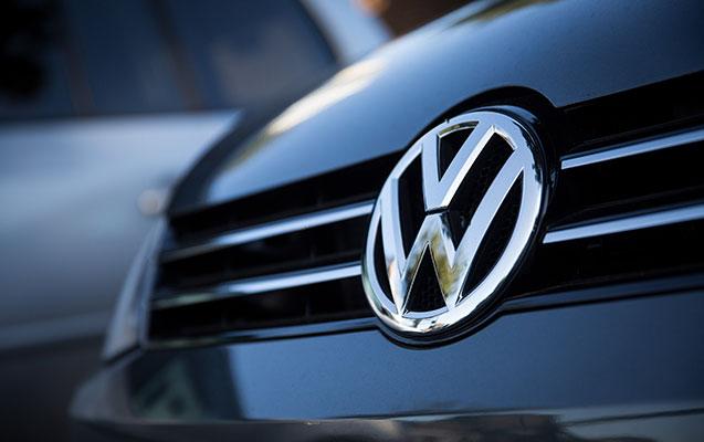 """""""Volkswagen""""ə böyük cəza"""