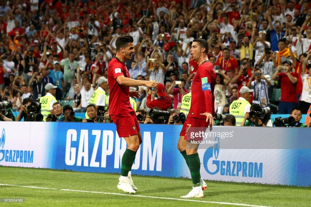 """Ronaldo """"ən yaxşı"""" seçildi"""
