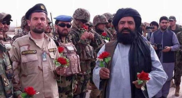 """Əfqanıstanda """"Taliban""""la tarixi görüş qanla bitdi"""