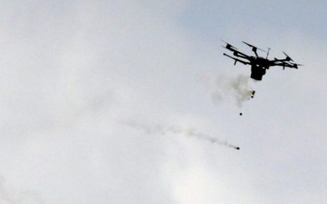 İsrail yenə Qəzzanı bombaladı