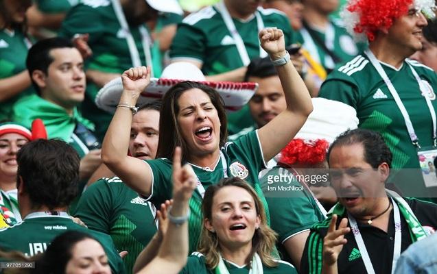 Meksikalıların qol sevinci zəlzələyə səbəb oldu