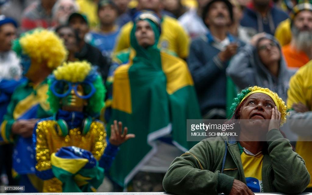 Braziliya 40 il sonra...