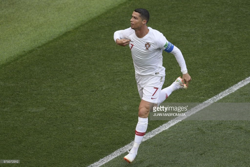 """Kriştianu Ronaldo yenə """"ən yaxşı"""" oldu"""