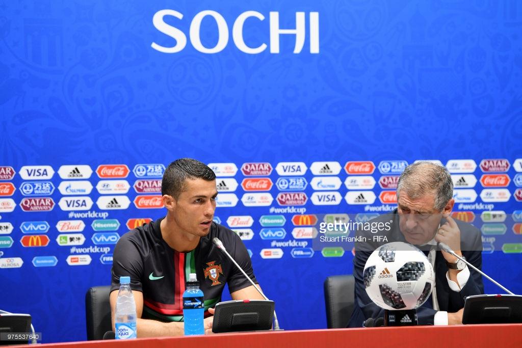 """""""Ronaldo şərab kimidir, yaşı artdıqca yaxşılaşır"""""""