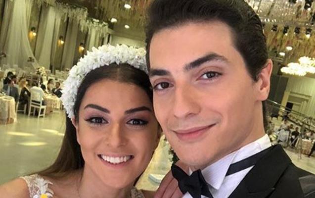 Sevinc 2-ci dəfə evlənməyib