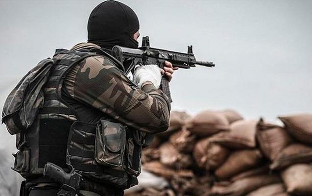 Türkiyədə son iki ayda məhv edilən 60 terrorçunun