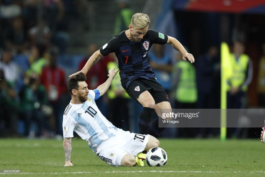 Argentina 1974-dən bəri ilk dəfə...