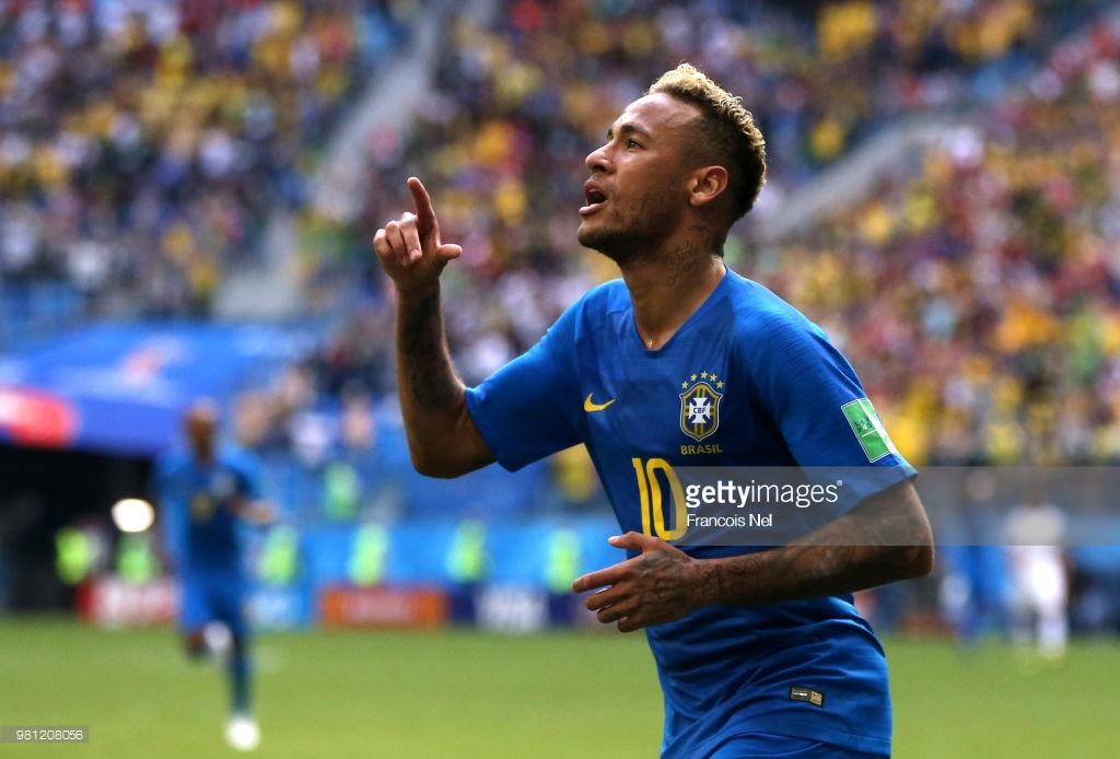 Neymar nəhayət ki, qol vurdu