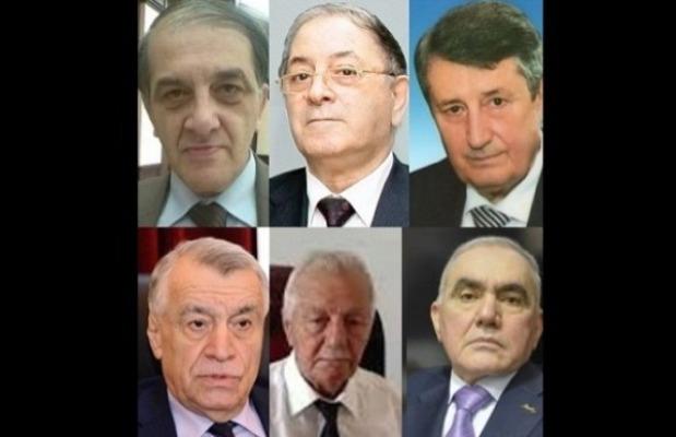 Vəzifə başında dünyasını dəyişən azərbaycanlı məmurlar...
