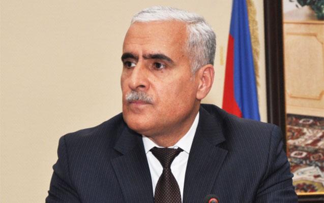"""""""Türk xalqı gələcəyinə səs verdi"""""""