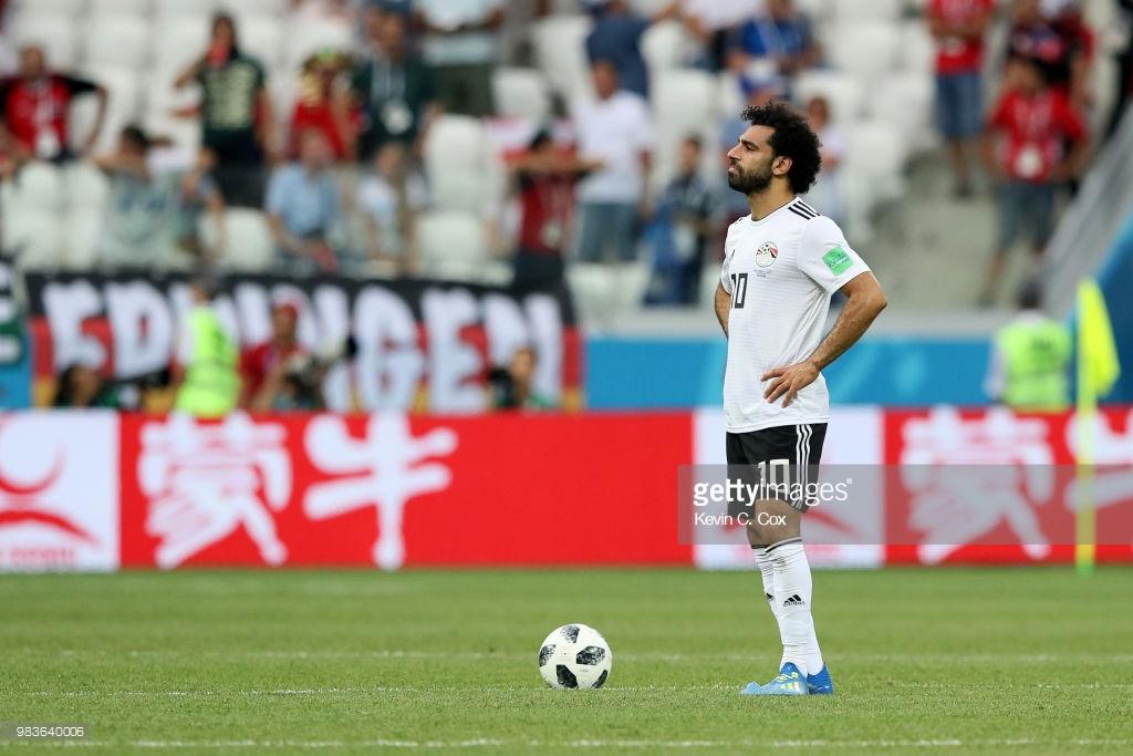 """Salah və Suares """"ən yaxşı"""" oldu"""