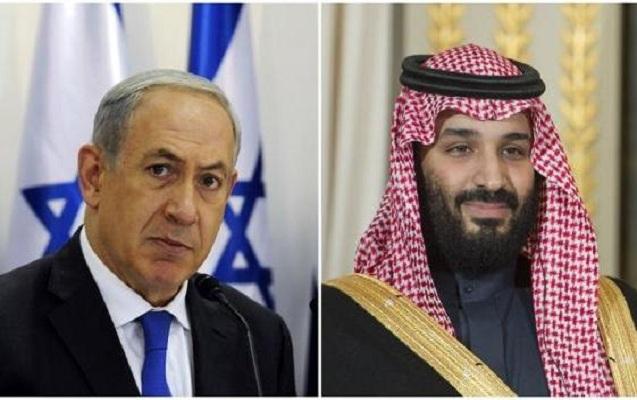 Netanyahu və Salman gizli görüşüb