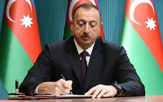 """Prezident """"Azərsilah""""la bağlı fərmanı ləğv etdi"""