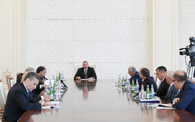 """""""Xəstəxanalarda generatorlar işləməyib, nazirin söylədikləri düz deyil"""" - İlham Əliyev"""