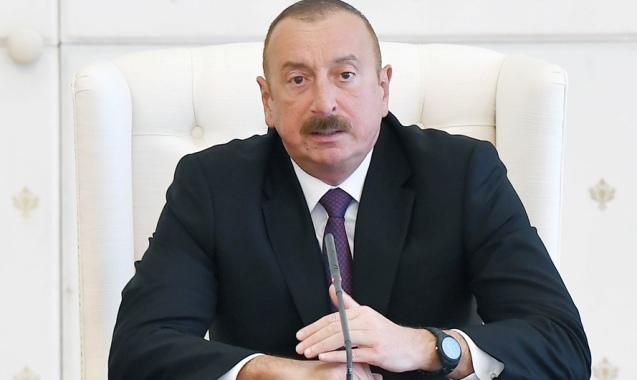 """""""Qarabağ münaqişəsinin həlli üçün əlverişli vəziyyət yaranıb"""""""