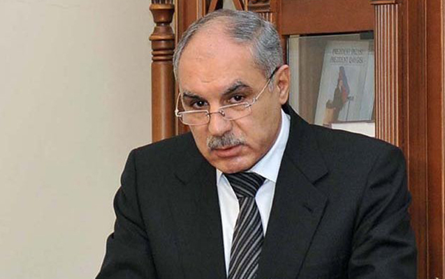 """""""Yunis Səfərovun anası Rusiya xüsusi xidmət orqanlarında işləyir"""""""