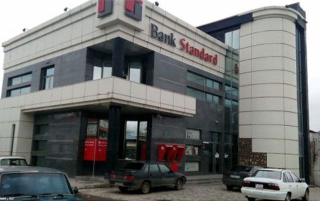 Bankın binası 750 min manata satışa çıxarıldı