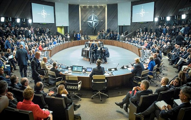 NATO-nun yekun bəyanatı açıqlandı